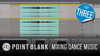 Ableton Live Mix Deconstruction: Part 3 of 3 - Vocals & Master