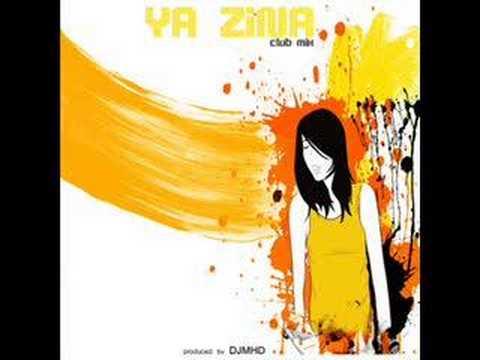 Dj MHD : YA ZINA ( CLUB MIX ) 2007