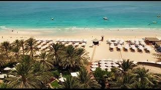 Отели Дубая.Hilton Dubai The Walk 4*.Дубай.Обзор(, 2016-03-08T19:08:13.000Z)