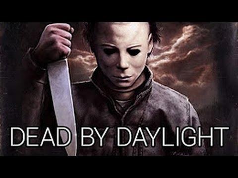 Dead by Daylight ► КАК ИГРАТЬ ЗА МАЙКЛА МАЙЕРСА ► ТАКТИКА И ГАЙД НА МАЙКЛА МАЙЕРСА