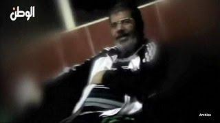 Muhammed Mursi Hakim Karşısına çıkıyor