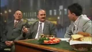 Drugo lice - Spajić i Rojs: Što oni misle o pederima 1. dio