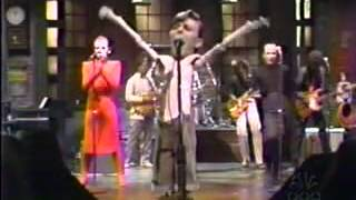 Bowie Whips It Out On Live TV