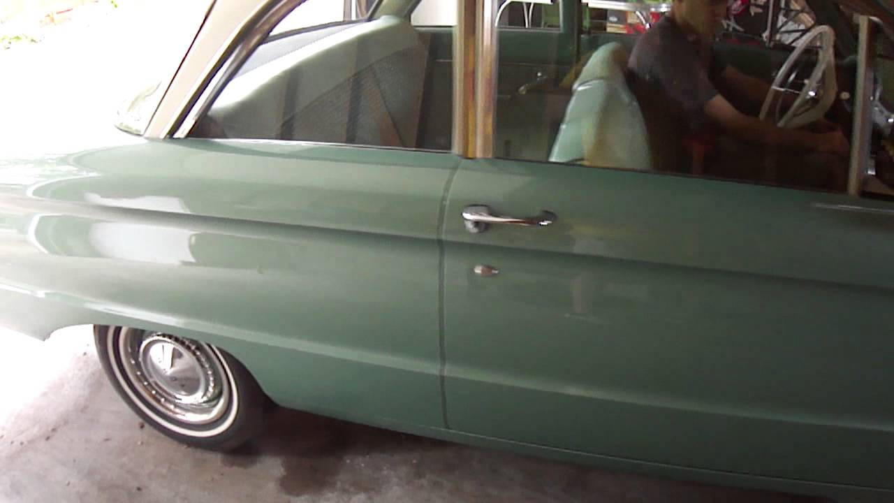 1960 Ford Starliner For Sale Craigslist Autos Weblog
