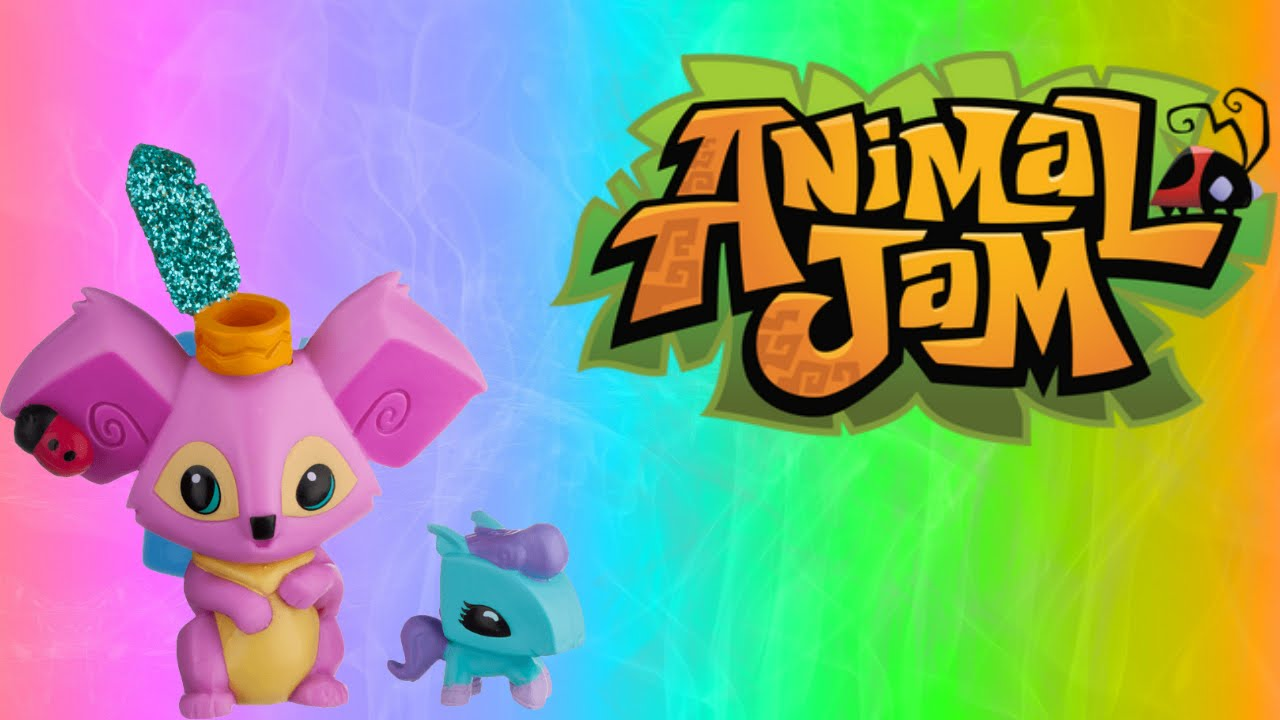 Animal Jam Cool Koala Unboxing 2016 Youtube