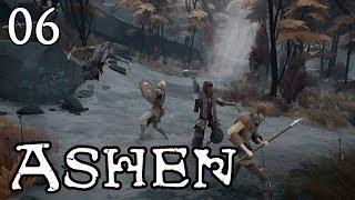 Zagrajmy w Ashen [#06] - NAJTRUDNIEJSZA MISJA (CO-OP)