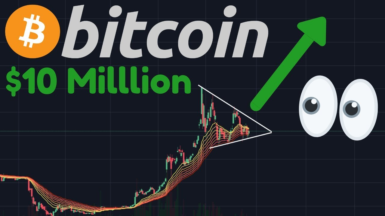 Bitcoin Ready To Move? Bitcoin Price Prediction From 2009, Hal Finney Predicted Bitcoins Rise!