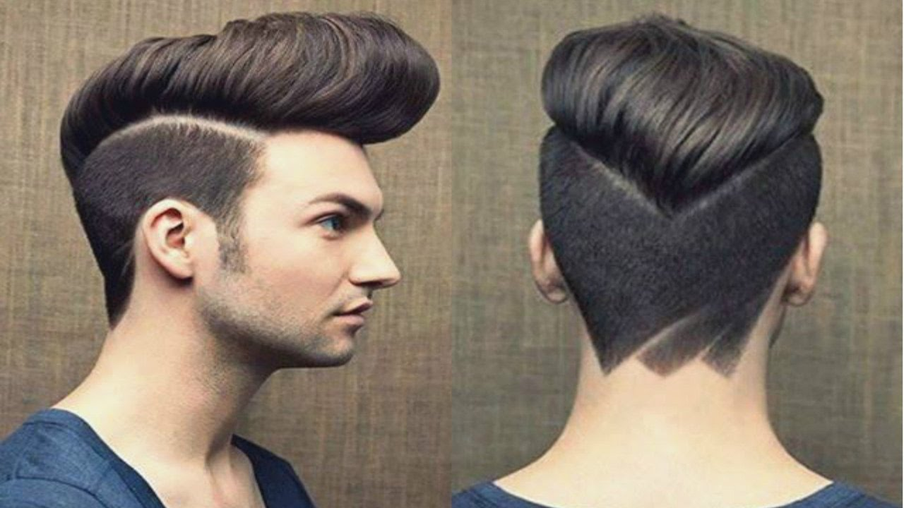 5 best sexiest summer hairstyles for men 2017-2018   5 new sexiest haircut for men 2017-2018