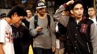 FOS RAP BATTLE: KIRA CHEATZ VS THIRTEEN