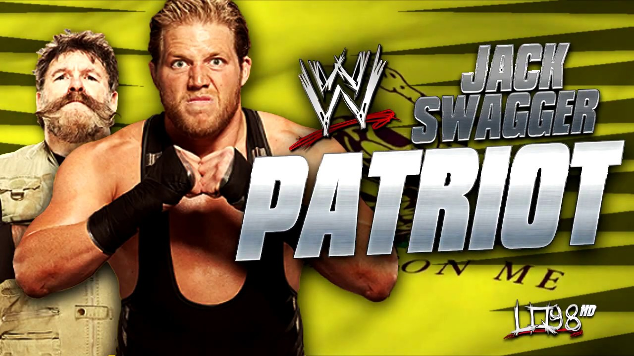 Download Jack Swagger - Patriot (Entrance Theme ...