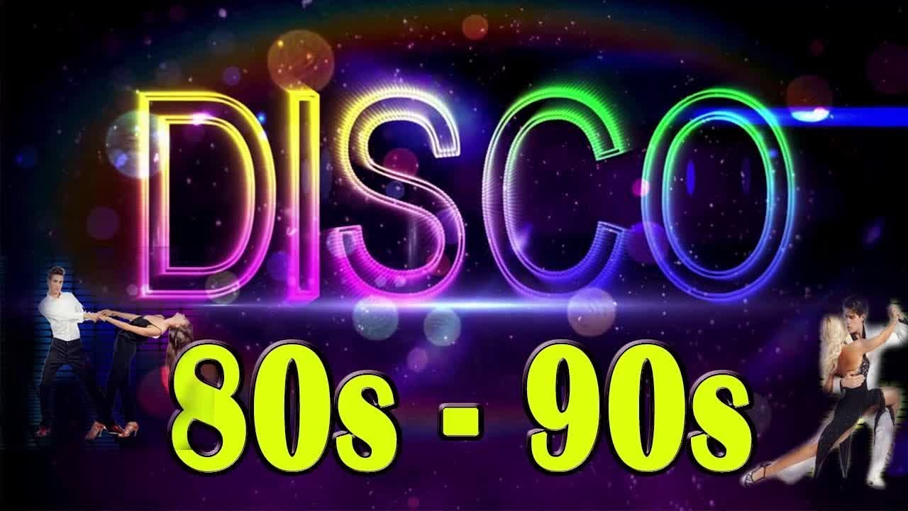 Disco Dance Songs 80's 90's Music Hits - Best Dance Songs Of All Time - Oldies Disco Hits