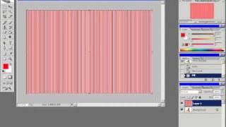Видео Урок для Photoshop ( Создание рамок для фотографий.avi)