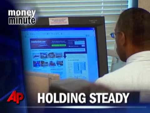 Money Minute: You've Got Job Cuts
