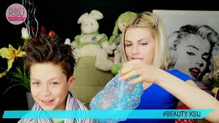 Маска от перхоти (лимон, оливковое масло, яйцо). Маски для #волос в домашних условиях #beautyksu(Частой проблемой у детей школь#ного возраста является появление перхоти. Перхоть приносит ребенку неудобс..., 2015-05-06T17:13:59.000Z)
