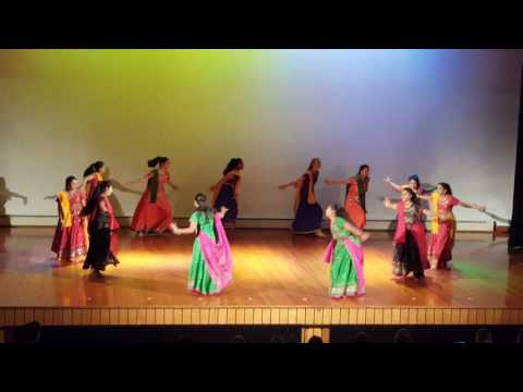 FiaFia Night 2k17 (Indian Group)