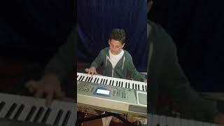 اغنية صوت ربابه بعزف الغابي عزف مبتدء