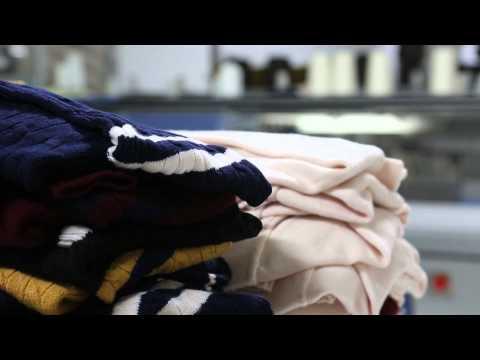 The American Knitting Company