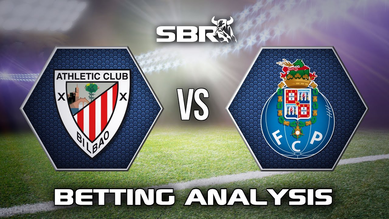 Athletic bilbao v porto betting preview nfl betting stake 4 letters words