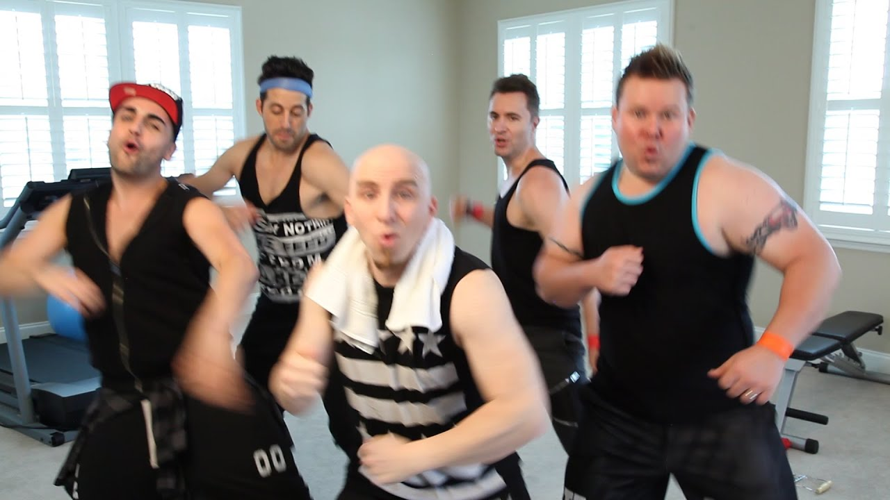 Cheerleader - VoicePlay (OMI cover) - YouTube