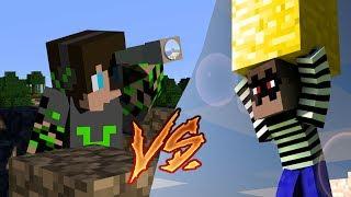 Minecraft - Hırsızlardan Korunma Yöntemleri #2