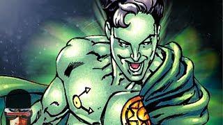 Абраксас уничтожает ВСЕЛЕННУЮ МАРВЕЛ! \ Полная История. Marvel Comics