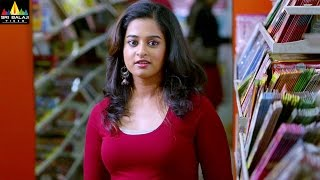 Lovers Movie Comedy | Sumanth Trying to Impress Nanditha | Latest Telugu Comedy Scenes
