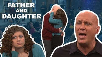 Father And Daughter Admit To Having Sex! | The Steve Wilkos Show