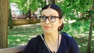 Интервью с Верой Афанасьевой