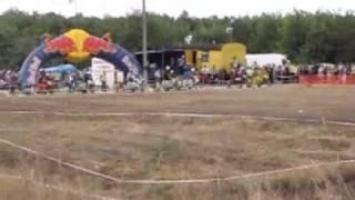 Motokross_002.flv((Часть-2) VI-этап Чемпионата Украины по мотокроссу, проходивший в городе Орехов Запорожская обл. 4-5 сентября..., 2010-09-10T11:01:14.000Z)