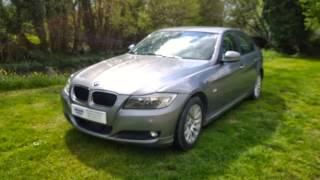 BMW (E90) 318D 143 Confort