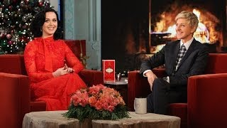 Baixar Katy Perry on Her Relationship with John Mayer