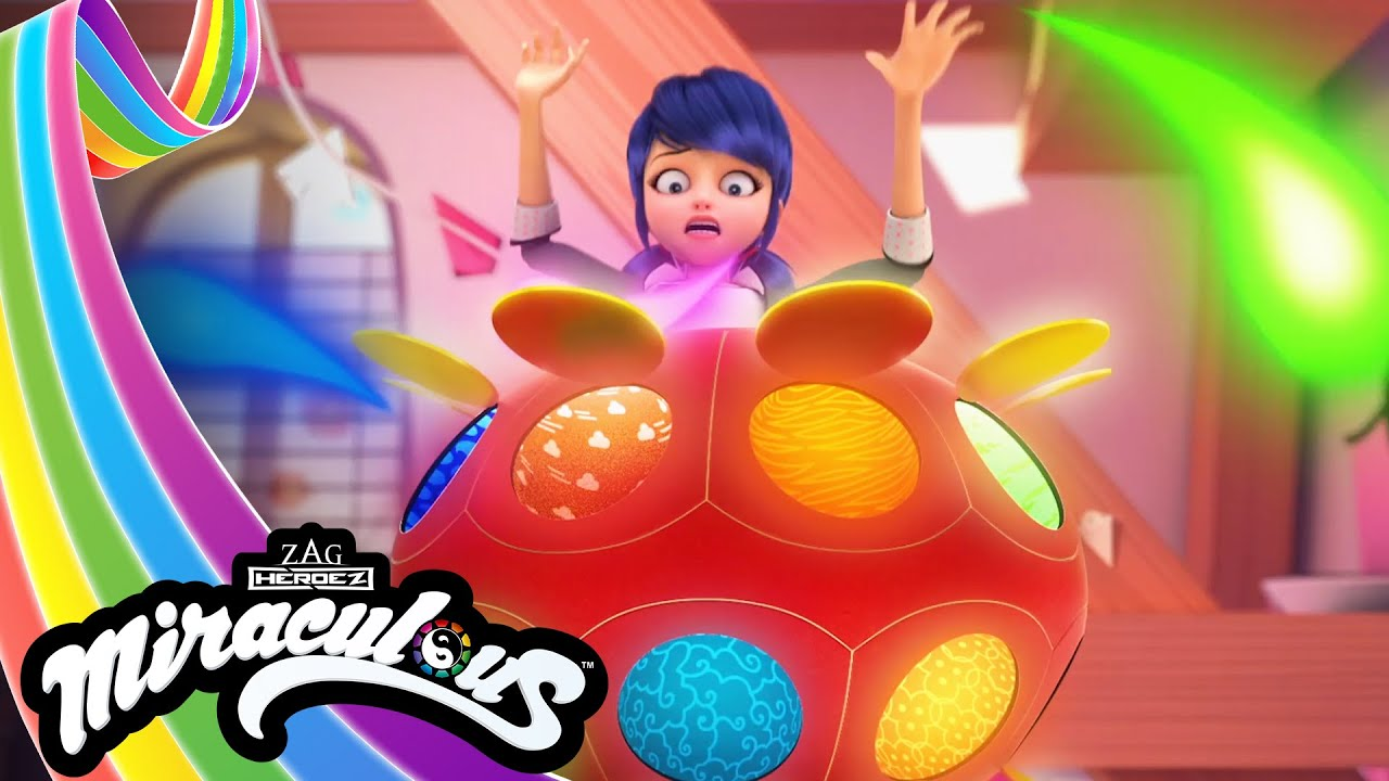 Download MIRACULOUS   🐞 TRUTH ☯️   SEASON 4   Tales of Ladybug and Cat Noir