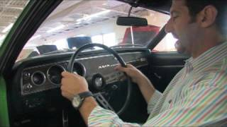 1970 AMC AMX FOR SALE Tony Flemings Ultimate Garage reviews horsepower ripoff complaints video