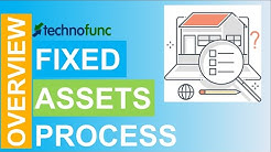 Fixed Asset Accounting Process