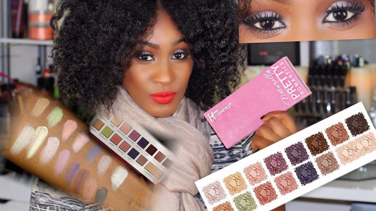 Makeup forever palette 9
