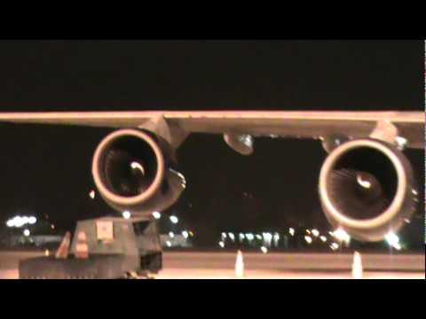 Boeing 747-200 Atlas Air SBFZ - Fortaleza
