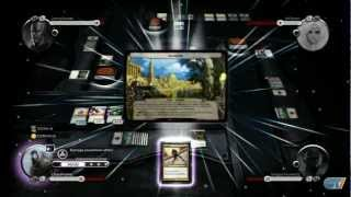 Magic the Gathering: Duels of the Planeswalkers 2013 - Review