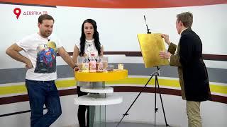 Гость - Виталий Данилогорский.