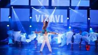 Ballet Vizavi dance Titanic 10 years