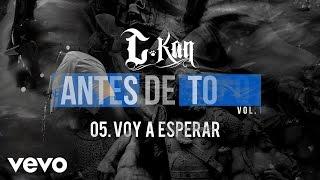 Music video by C-Kan performing Voy a Esperar (Audio). 2016 Mastere...