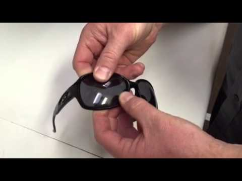 1d97da8d5bb Lens Installation   Instructions for the Oakley Drizzle Sunglasses.  Sunglass Replacement Lenses