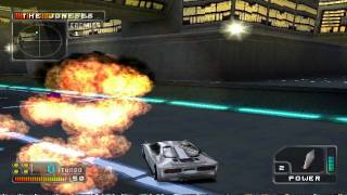 Twisted Metal 4 Walkthrough Part 1