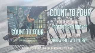 Watch Count To Four Bottles And Books video
