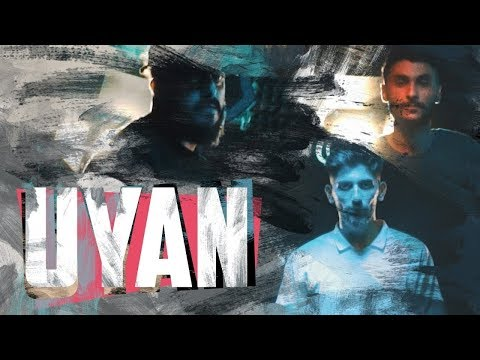 Velet - Uyan Feat. Canbay & Wolker (Official Video)