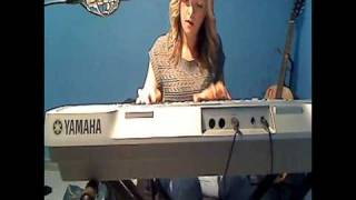 Sweet Child of Mine (piano cover) by Kristy Lauriault