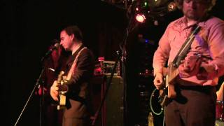 Magnolia Electric Co. - Live From Birmingham - 3 - josephine.flv