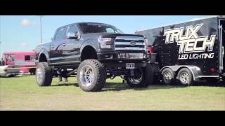 Suelo Truck Show 2015