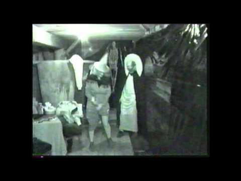 Haunted Caledonia Mill 1998