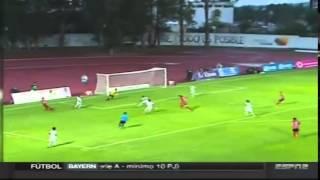 Zacatepec 2-1 Tijuana, Copa Mx, J02, A14, Estadio A Coruco Diaz, 05Ago2014