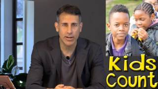 Annie E. Casey Foundation releases Kids Count Data Book